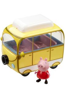 """Набор """"Веселый кемпинг"""" Peppa Pig"""