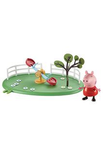 """Игровой набор """"Качели Пеппы"""" Peppa Pig"""