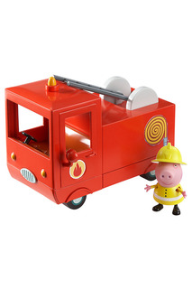 "Набор ""Пожарная машина Пеппы"" Peppa Pig"
