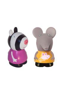 """Игровой набор """"Эмили и Зои"""" Peppa Pig"""