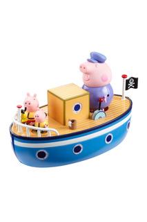 """Набор """"Морское приключение"""" Peppa Pig"""