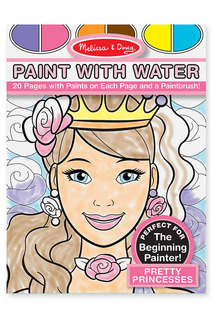 """Водная раскраска """"Принцессы"""" Melissa & Doug"""