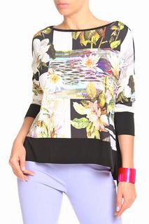 Блузка с принтом Alina Assi