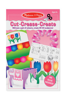 Творчество Оригами без клея Melissa & Doug