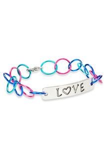 Цветные браслеты Melissa & Doug