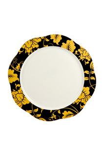 Тарелка круглая 16 см 6 шт. Royal Porcelain