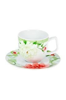 Чайная пара 6 шт. 250 мл Royal Porcelain