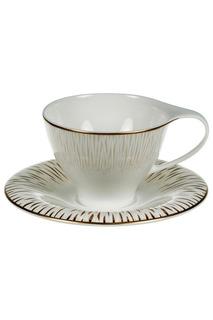 Чайная пара 6 шт. Royal Porcelain