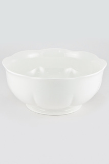 "Салатник 20 см ""White"" Royal Bone China"