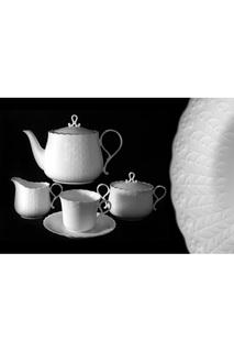 Чайный сервиз 17 пр. 6 персон Narumi