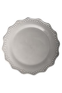 Тарелка плоская 33 см H&H H&H