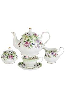 Чайный сервиз из 15 предметов Colombo