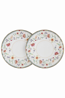 Набор из 2-х обеденных тарелок Colombo