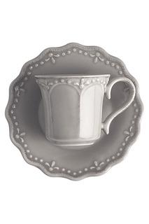 Набор чайных пар 220 мл 6 шт. H&H H&H