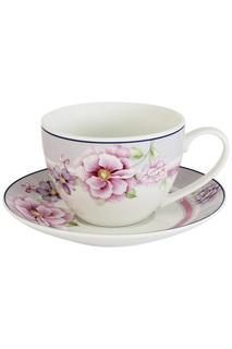 Чашка с блюдцем 0,2 л Primavera