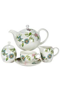 Сервиз чайный 17 пр, на 6 пер. Royal Porcelain