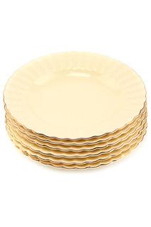 Набор глубоких тарелок, 6 шт Patricia