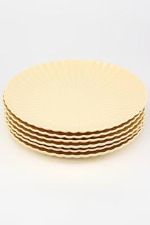 Набор обеденных тарелок, 6 шт Patricia
