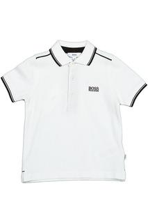 Поло Hugo Boss