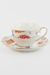Набор чайный 2 предмета Patricia