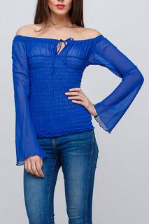Блуза FIFI LAKRES
