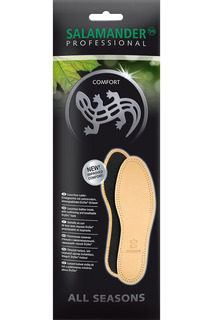 Стельки для обуви Salamander Professional