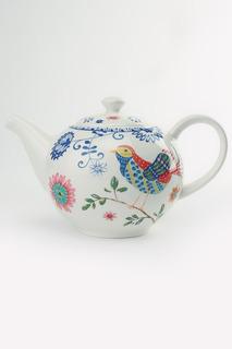 Чайник Коралл