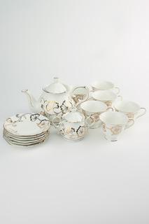 Чайный сервиз Коралл