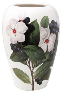 Ваза выпуклая 19x26см Ceramiche Viva