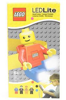 Фонарик налобный Lego