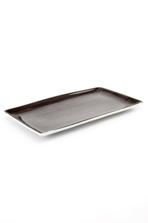 Тарелка, 28,5х16,5 см CONTINENTAL