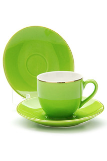 Кофейный сервиз 8 пр. Mayer&Boch Mayer&Boch