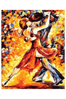 «Танго. Импрессионизм» Креатто