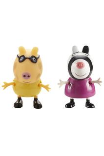 """Игровой набор """"Педро и Зои"""" Peppa Pig"""