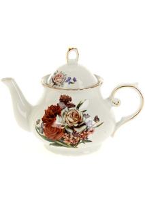 Чайник заварочный, 980 мл Best Home Porcelain