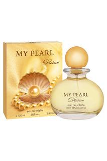 My Pearl divine 100 мл SERGIO NERO