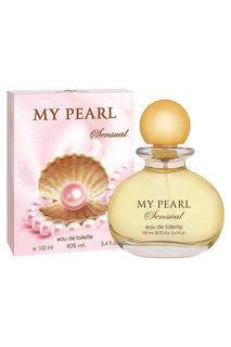 My Pearl sensual 100 мл SERGIO NERO