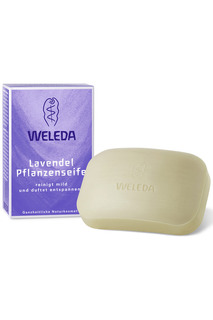 Растительное мыло 100 гр WELEDA