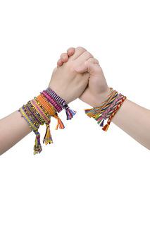Набор для плетения браслетов ALEX