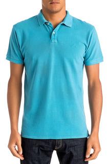 Рубашка-поло Quiksilver