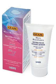 Маска-скраб для лица Guam