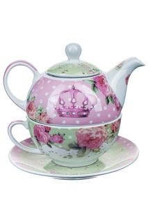 "Чайник ""Чайная королева"" ORVAL"
