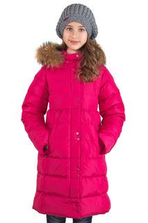 Пальто пуховое Aviva kids