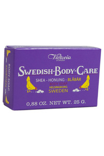 Мыло для тела Victoria Soap