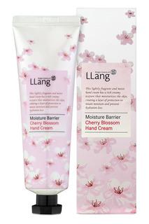 Крем с экстрактом цветов вишни LLANG