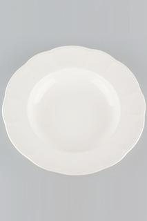 Тарелка десертная 21 см Quality Cermaic