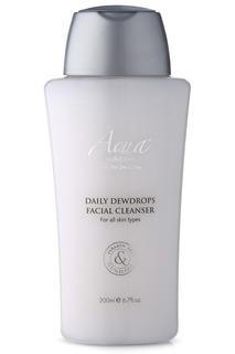 Молочко для снятия макияжа AQUA MINERAL