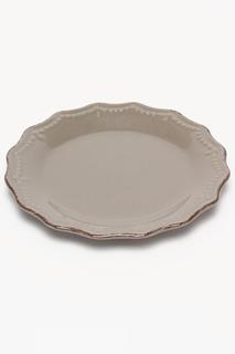 Тарелка десертная 21 см H&H H&H