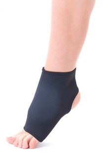 Носок утягивающий ионы меди BRADEX