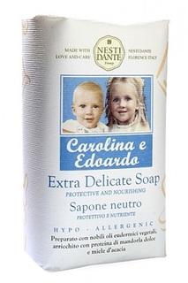 Мыло деликатное Nesti Dante